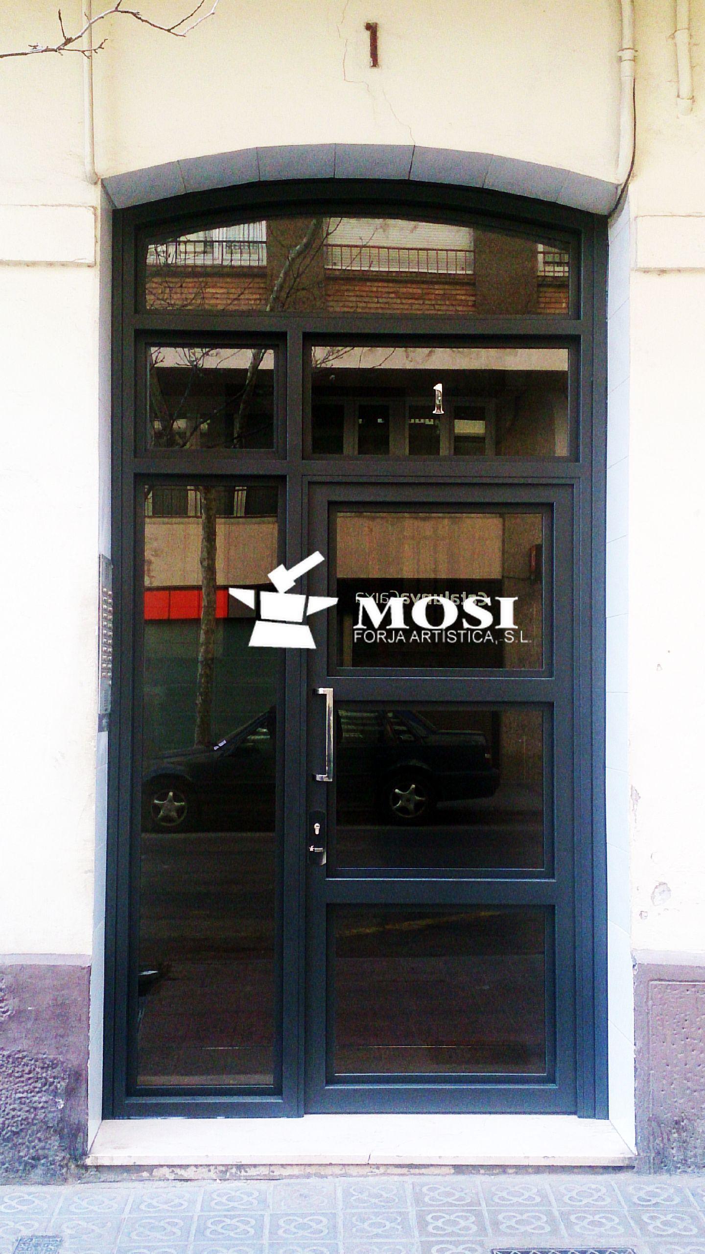 Puerta modelo Girona