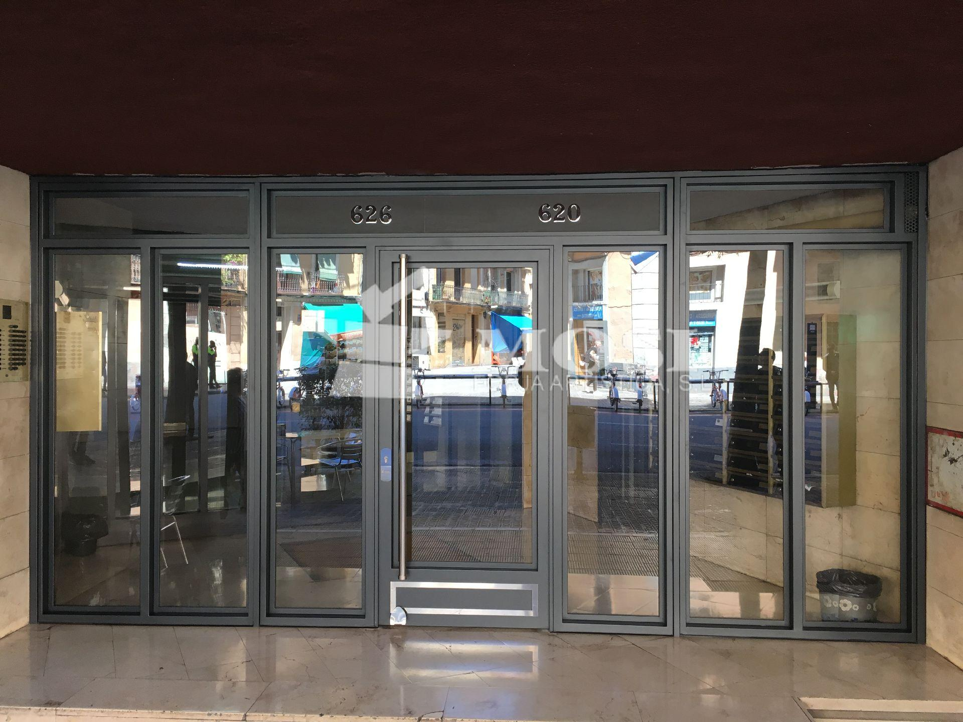 Puerta modelo Sitges