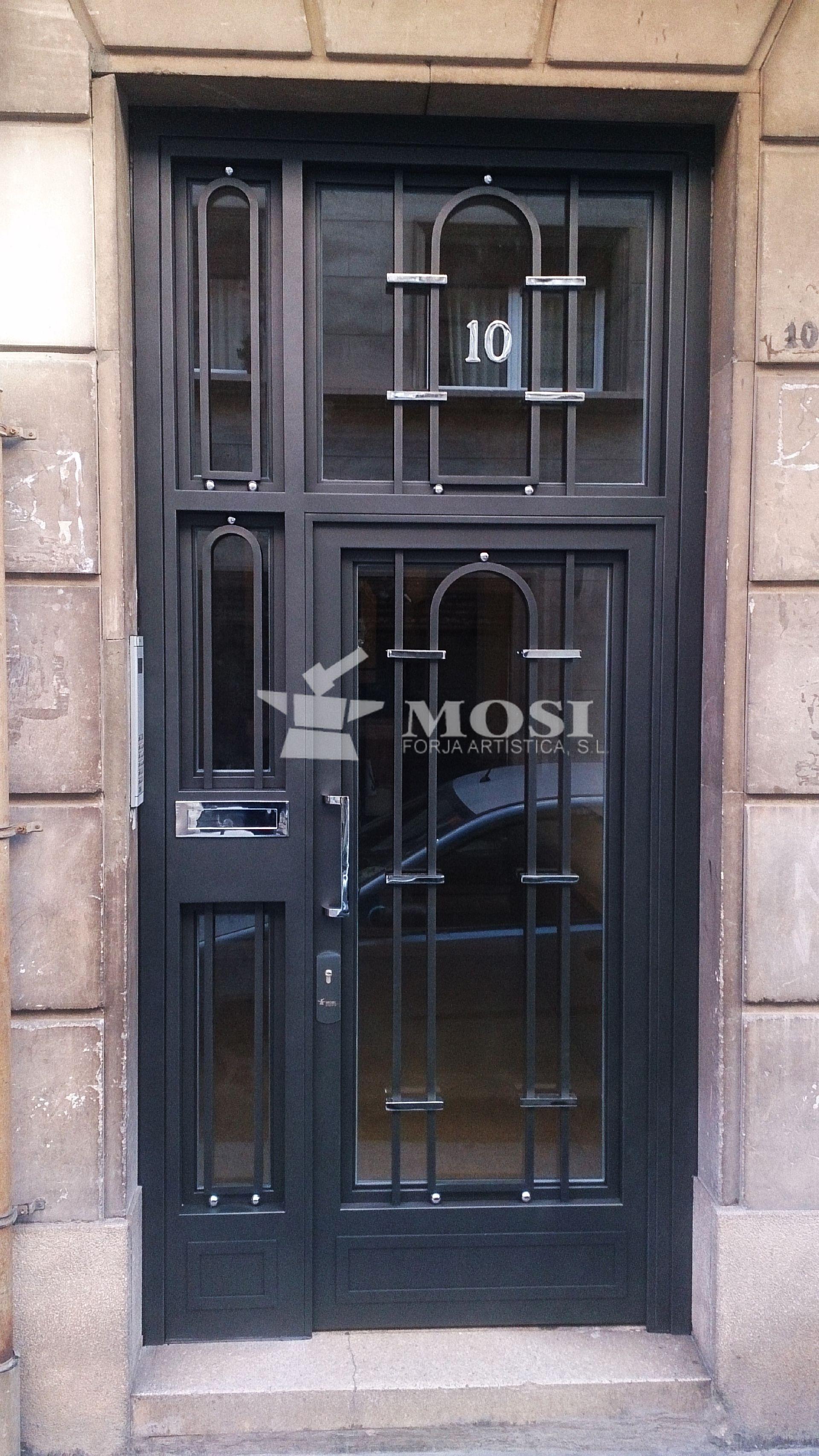 Puerta modelo Tarraco