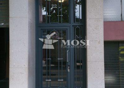 Mosi Forja Modelo Tarraco