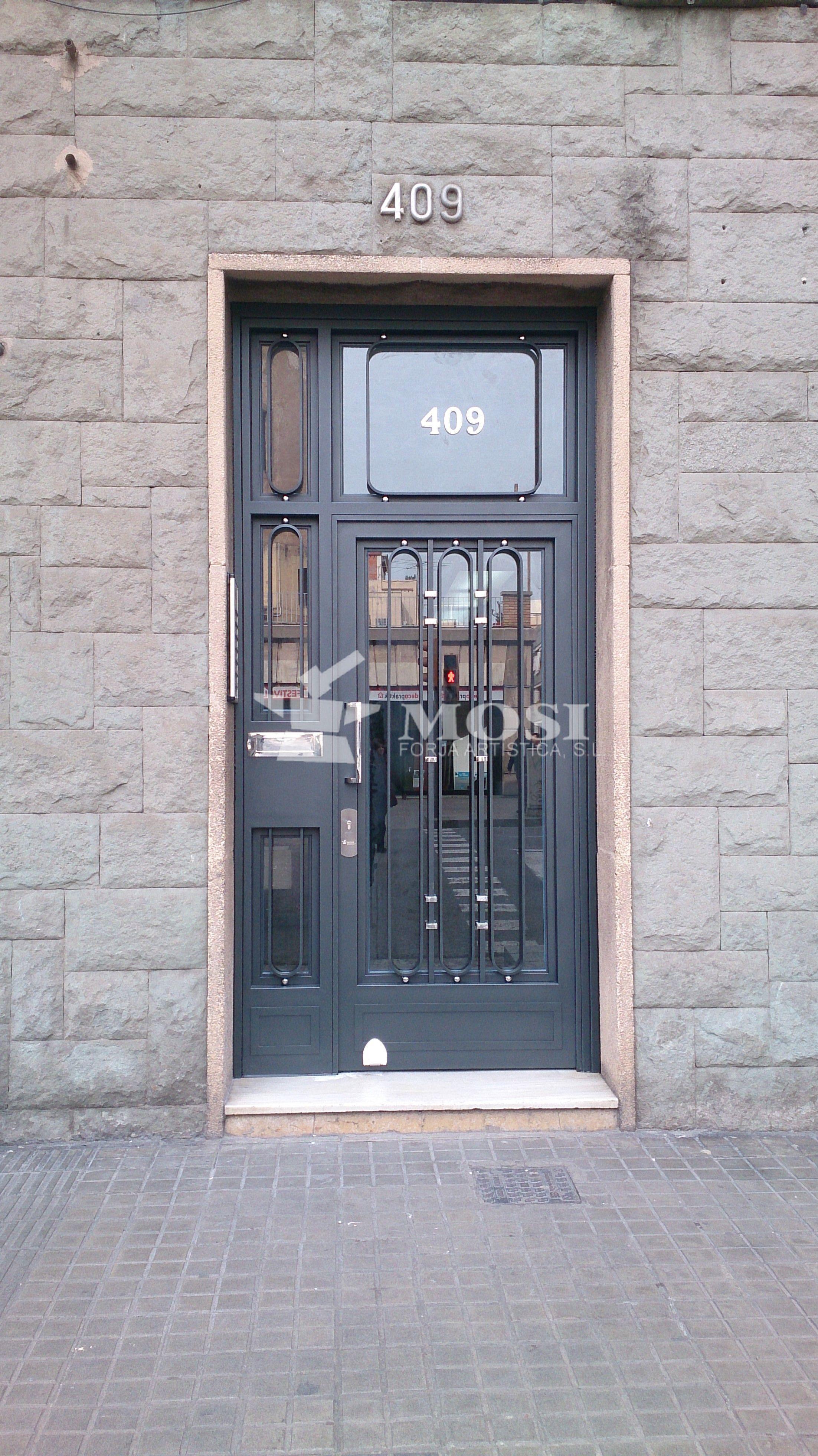 Puerta modelo Sevilla